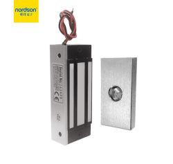 قفل صندوق الباب المغناطيسي الكهربائي الصغير من النوع E-Lock الآمن بسعر جيد