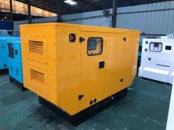20kVA 50kVA 125kVA 165kVA e 300 kVA 500kVA gerador diesel abrir janelas insonorizadas com EUA motor silencioso