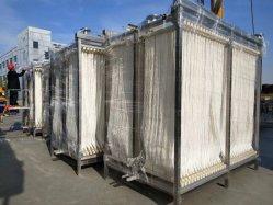 Membrane de fibres creuses UF submergée Module pour le traitement des eaux usées