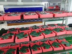 Multilayer PCB Circuit Boards Design Printed Printing Electronic Circuit Board Anderer PCB-Prototyp PCBA-Montageservice