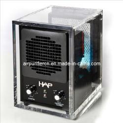 Classic Alpine purificateur d'air d'accueil Cabinet acrylique