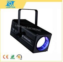 RGBW 250 W LED-Punktbeleuchtung im Profil