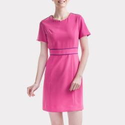 De in het groot Roze Eenvormige Verpleegster van de Kleding van de Slijtage van het Ziekenhuis van de Kleur Medische