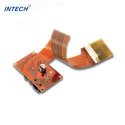 Dobrável e baixo custo Adulto Jogo Flash flexível da placa PCB