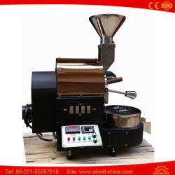 Girarrosto del chicco di caffè di cappello della curva di temperatura della qualità superiore del venditore più importante