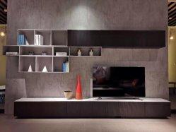 現代現代的なホーム家具の居間の壁TVの単位のキャビネット