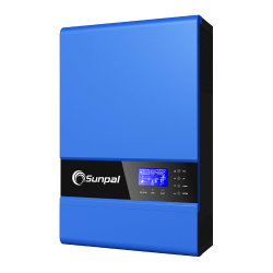 2021 Painel Solar Quente com Carregador inversor DC 48V 5000w