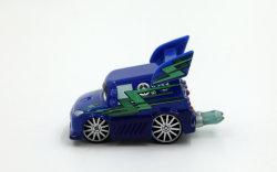 Zo koel! De aangepaste Auto van het Stuk speelgoed van het Beeldverhaal en de Auto van het Beeldverhaal van de Vlieg