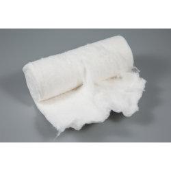 Rouleau de coton chirurgical absorbant