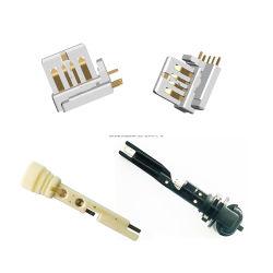 경쟁력 있는 비용 ABS PBT 플라스틱 사출 성형 제품