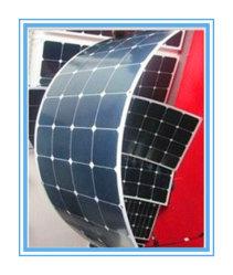 75W de Energia Solar Portátil para carregador de iPod e MP3