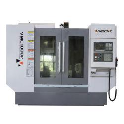 جي إس كيه فانوك سيمنز - سي إن سي ميلنج - سعر ماكينة التفريز (VMC1000P)