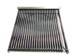 Échangeur de chaleur solaire tube à vide pour la pression de l'eau solaire