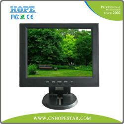 """MONITOR LCD Kiosk da 10"""" POS Display per computer da 10.4"""""""