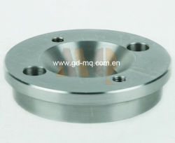 Supplying Plastic Locating Ring Mould Injection Plastic Part (MQ2137)