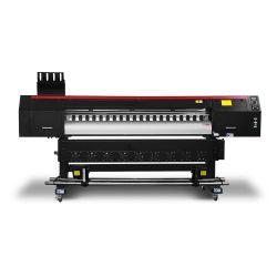 専門の大きいフォーマットロールサイズのペーパー3D昇華プリンター機械、熱の出版物プリンター昇華