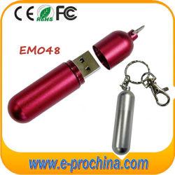 カスタムロゴの小型メモリペンのディスク、USBのフラッシュ駆動機構(EM048)