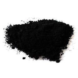 화학 산업에서 사용되는 저가형 블랙 파우더 활성 탄소