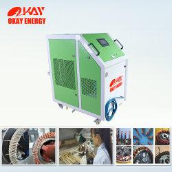 Prezzo della saldatrice per generatore di gas marrone