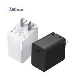 Teléfono móvil Fabricante Tongyinhai DC de alimentación Cargador rápido de carga de pared Universal USB Adaptador de viaje