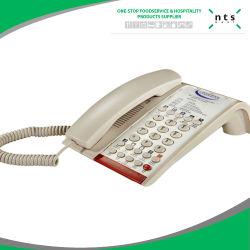 レストランメッセージコール電話