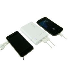 وحدة طاقة حركة الخرج المزدوجة عالية السعة USB