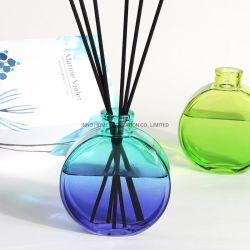 Raincoast Elegante Parfüm Glasflasche Duftöl Reed Diffuser Geschenk Setzen