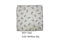 2020熱い販売のデジタル印刷の絹のスカーフの正方形のバンダナの秋のスカーフのシルクスクリーン