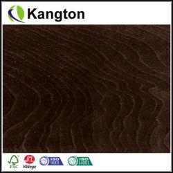 Fußboden ausgeführtes Hartholz (Ahornholzbodenbelag)