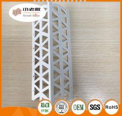 PVC側壁角かプラスター壁の保護コーナービード