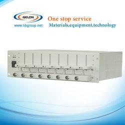 모든 재충전용 세포를 위한 소프트웨어 - Bst8-3를 가진 8개의 채널 건전지 해석기 (5V까지 6-3000 mA,)
