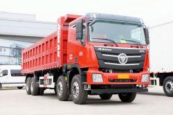 Foton Dump Truck 8X4 Forland 6X4 40tons off Road Tipper Truck zware dumptruck