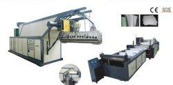 카운터 보강재 압출기 기계