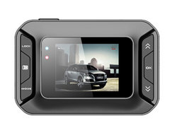 Neuestes Mini Full HD 1080P Car DVR/Car Video Recorder/Driving Recorder/Black Box für Car mit Nachtsicht, Cycle Recording, G-Sensor