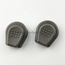 Plastic slotgat voor snoer/kabel/slotschoen/gesp