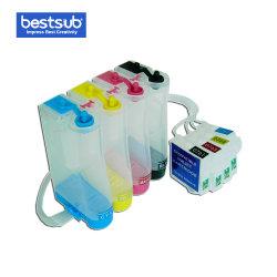 نظام إمداد الحبر المتواصل بأربعة ألوان Bestsub (LG4)