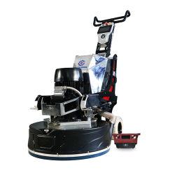 آلة طحن الأرضيات الصناعية عالية الكفاءة من الماس على الخرسانة التلميع