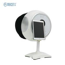 Tipo especial de la BIA Monitor 3D de la piel Analizador Analizador Analizador belleza Espejo para iPad