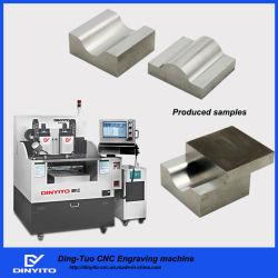 Prägende/Gravierfräsmaschine Mittellinie 3 für PC/Metal/Acrylic/Plastic/Glass/Stone/Rubber/Mould