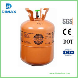 Gas Refrigerant Mixed R404A di Ods