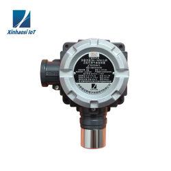 Alarme de Gás Combustível amplamente aplicado às indústrias do Detector de vazamento de gás