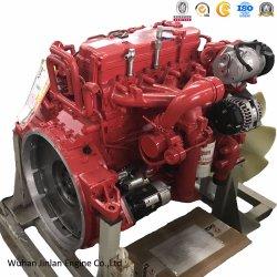 Isde4.5 160 HP для автомобильного двигателя Cummins Comstruction двигатель машины