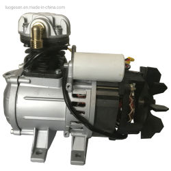 Compressor De Aire Drehschneckenkolben Teile Hochdruckteil Motorkopf Luftpumpenkompressor