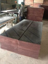 Niedrigster Preis-Marinefurnierholz für Boots-Gebäude
