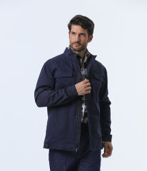 100%Cotton 7.5oz Fireproof Jacket in Workwear