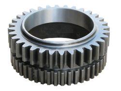 La ISO/TS16949 Pm los engranajes de impacto