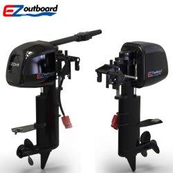 EZ Outboard 10KW 20HP puissant moteur hors bord marin électrique avec 2800tr/mn Vitesse d'hélice