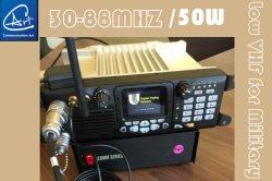 30-88MHz Fahrzeug - installierter beweglicher niedriger VHF-Basisstation-Radioradio