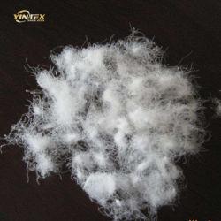 Cheap lavados deplumas de pato gris2~4cmMaterial de relleno de plumas para sofá Cojín de almohadas ropa de cama