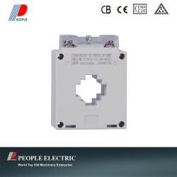 LV Transformateur de courant pour la mesure Lmk2-0.66 200A/5A